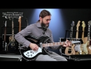 Rickenbacker 38112V69 Vintage Series 12-String Electric Guitar