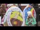 Пасхальный фестиваль 2018 Барнаул. ИСК Союз