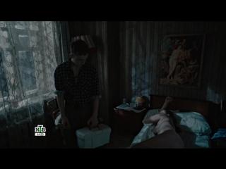 Татьяна Сомова голая в сериале