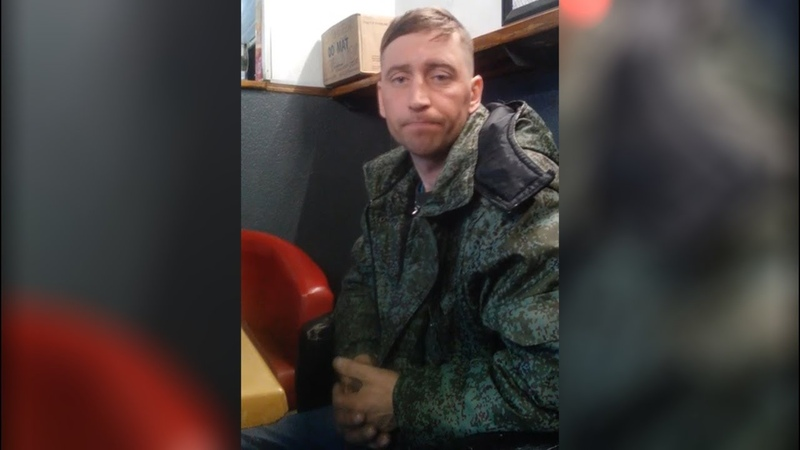 Псковский десантник: Вернусь на Донбасс, кредит не погашен!