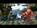 РосомахаX23 против Неудержимого Муравья(Джагернаута) Игра MarvelContestOfChampions