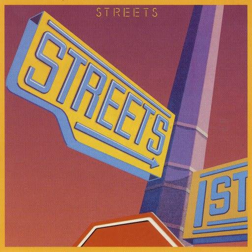 Streets альбом 1st
