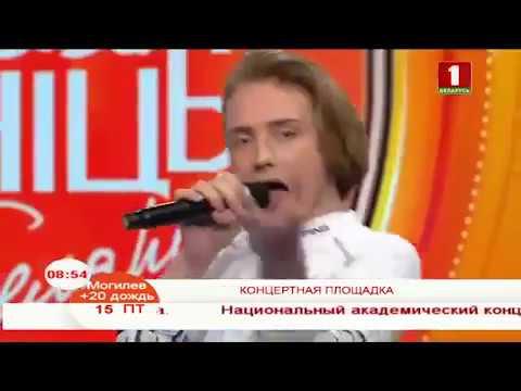 Michael Soul - Knock On My Door (live Добрай ранiцы, Беларусь)