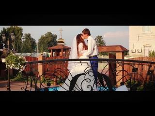 Wedding story. Daria & Alexey.