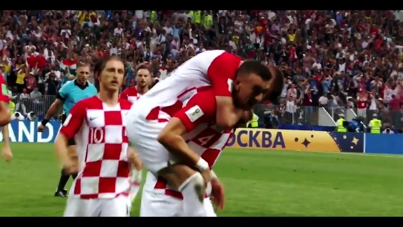 Прекрасный гол Перишича в дальний угол | NIKULIN | vk.comnice_football
