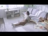 [CF] 180331 @ IU - ASMR Advertisement for 그날엔 경동제약 Clip 1