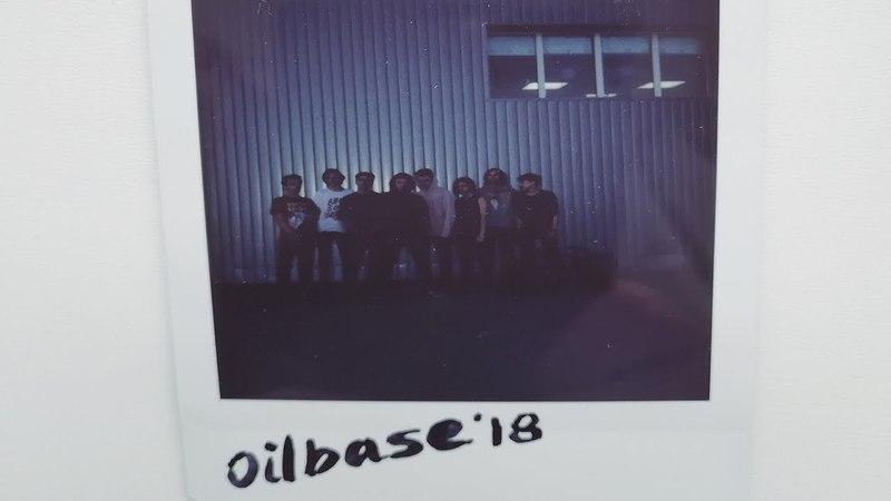 SMULACC OILBASE `18 - UNISON/PRISON DREAMIN`