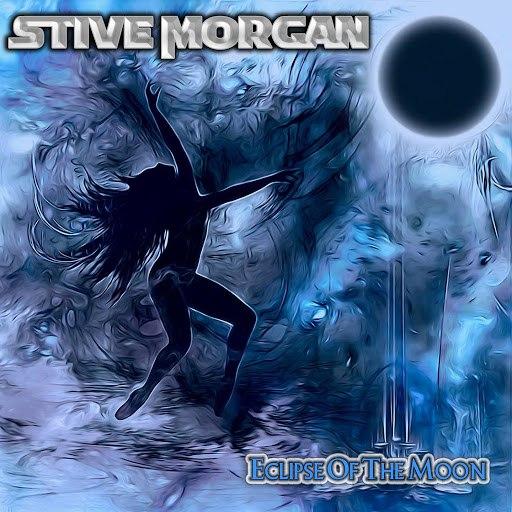 Stive Morgan альбом Eclipse of the Moon