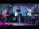 Fraine - Fish (live in Glazov @ Hard Machine Bar)