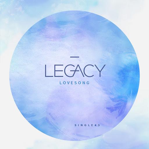 Legacy альбом LOVE SONG