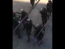 🇵🇸Palestine Jerusalem Fully armed Israeli soldiers arresting a Palestinian kid in Issawia village this evening . . قوات الا