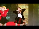 161119 JENNIE - PLAYING WITH FIRE @ Melon Music Awards