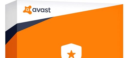аваст антивирус на 2018 год ключ