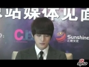 121020 Kim Jaejoong Fanmeeting in Nanjing press conference