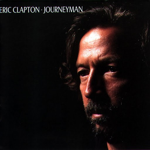 Eric Clapton альбом Journeyman