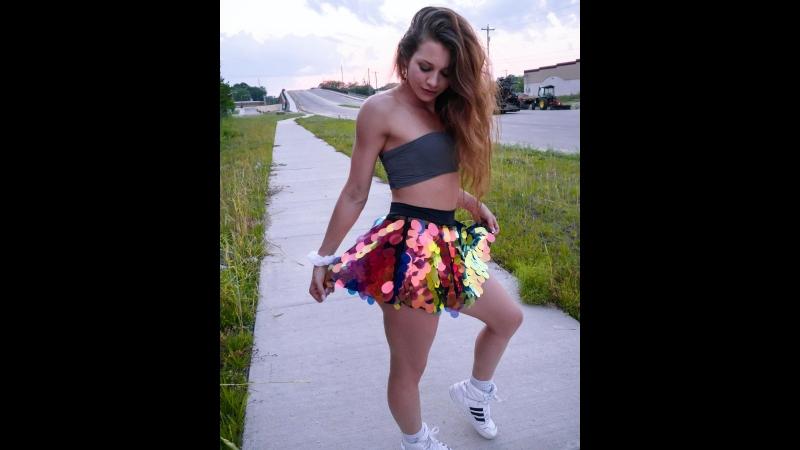 Shuffle Dance\\Manuel Riva ft. Alexandra Stan - Miami (DJ Zeno Remix)