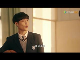 Операция Любовь (Китай) / Operation Love / 求婚大作战 - 2 Серия [Duet F]