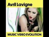 Музыкальная эволюция Аврил Лавин (Avril Lavigne)