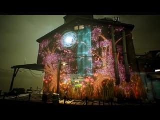 Concrete genie ps4 reveal trailer _ playstation 4 _ paris games week 2017