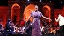 Анна Нетребко Beiteddine Art Festival Lebanon