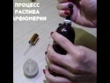 Распив парфюмерии