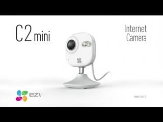 EZVIZ С2mini