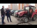 Московский Смотр техники ПИК Комфорт