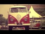 рассказ VW Transporter T2 Грузовой