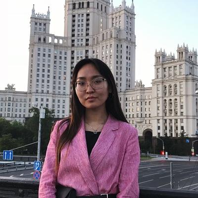 Александра Цыцыкова