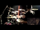 Brutal Death Drummer HD Quadruple