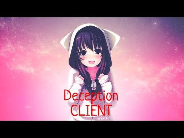 [Deception Client] DCM DMICT
