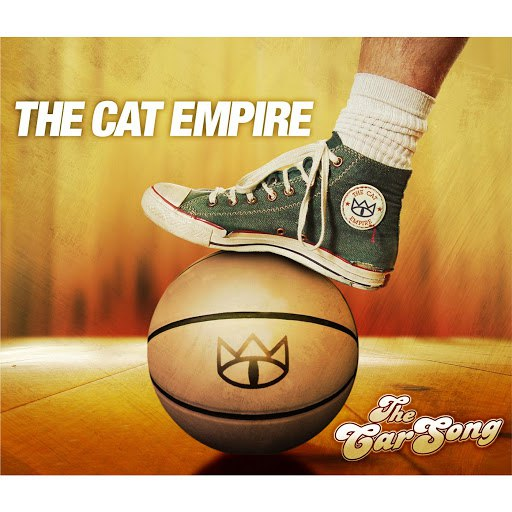 The Cat Empire альбом The Car Song