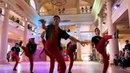 VI Студенческий танцевальный Фестиваль-конкурс STUDENT DANCE FEST 2018