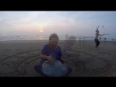 Pasha Aeon - Magic Sound Of Goa, Handpan Improvisation.