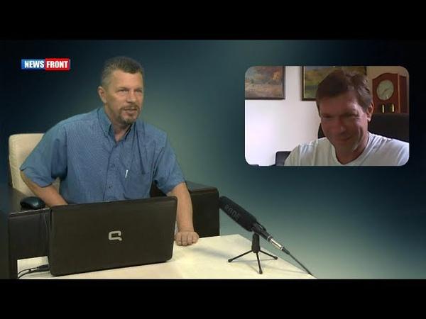 Олег Царев среди кандидатов в президенты Украины нет людей, кто может остановить войну