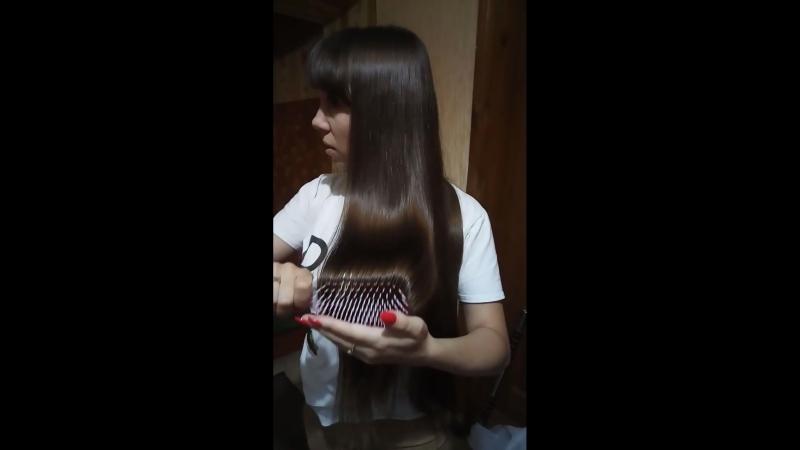 здоровые волосы, красивые волосы