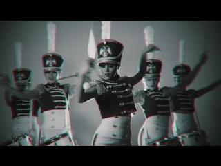 шоу-балет  CRUSH - Мажоретки, info +7(902)8004777