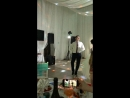 Наш свадебный танец 👰🤵🏻 ТимофеевыWED