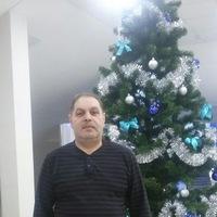 Анкета Аркадий Зубков