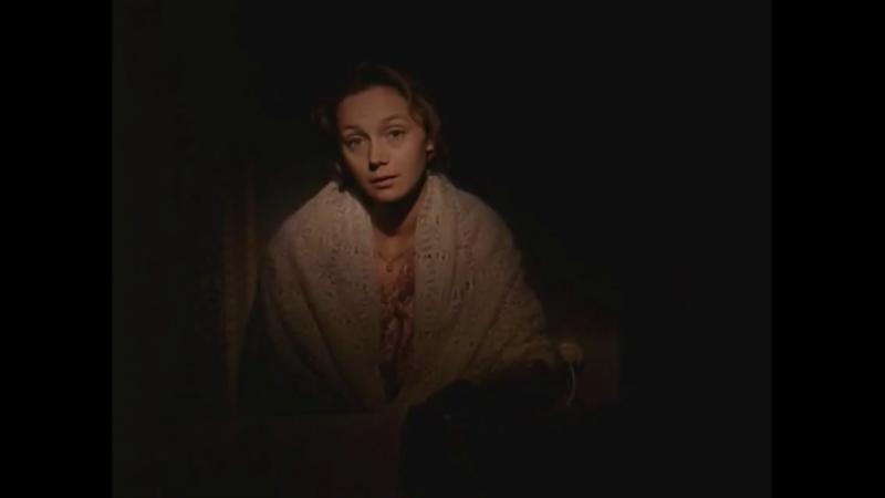 Без свидетелей (1983) Ирина Купченко, реж. Никита Михалков