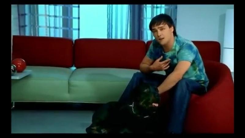 Юрий Шатунов - Не бойся. Оригинал (официальный клип) 2004