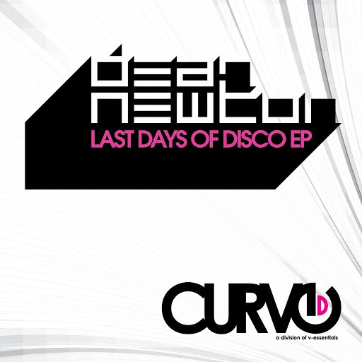 Dean Newton альбом Last Days of Disco EP