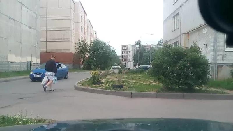 Миша Смирнов - Live