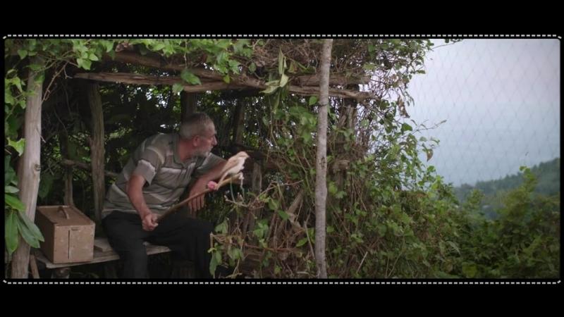 Paçi Av Sanatı | Fragman