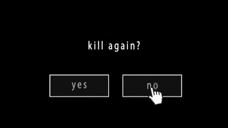 Убить сталкера - Killing Stalking