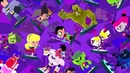 Teen Titans GO! Figure - Gameplay Trailer