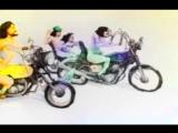 Flower Travellin Band-Anywhere - 02 Louisiana Blues (1970)
