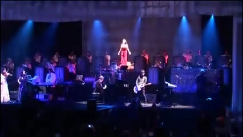 Hanz Zimmer - Time (Ost Inception). Live