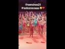 Гран-при Москва, 2018 Гала Концерт Время вперёд