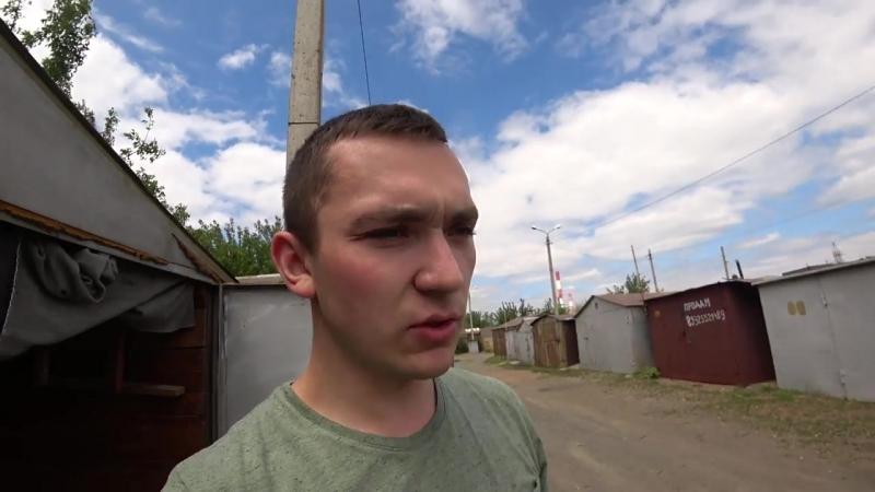 Занижение без снятия СТОЕК! ТЮНИНГ за 200 рублей